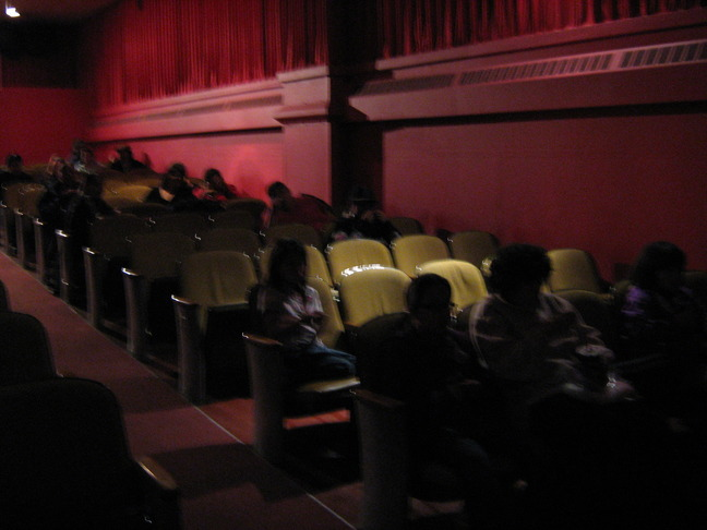 CreekFM Special Screenings at the Melville Theatre